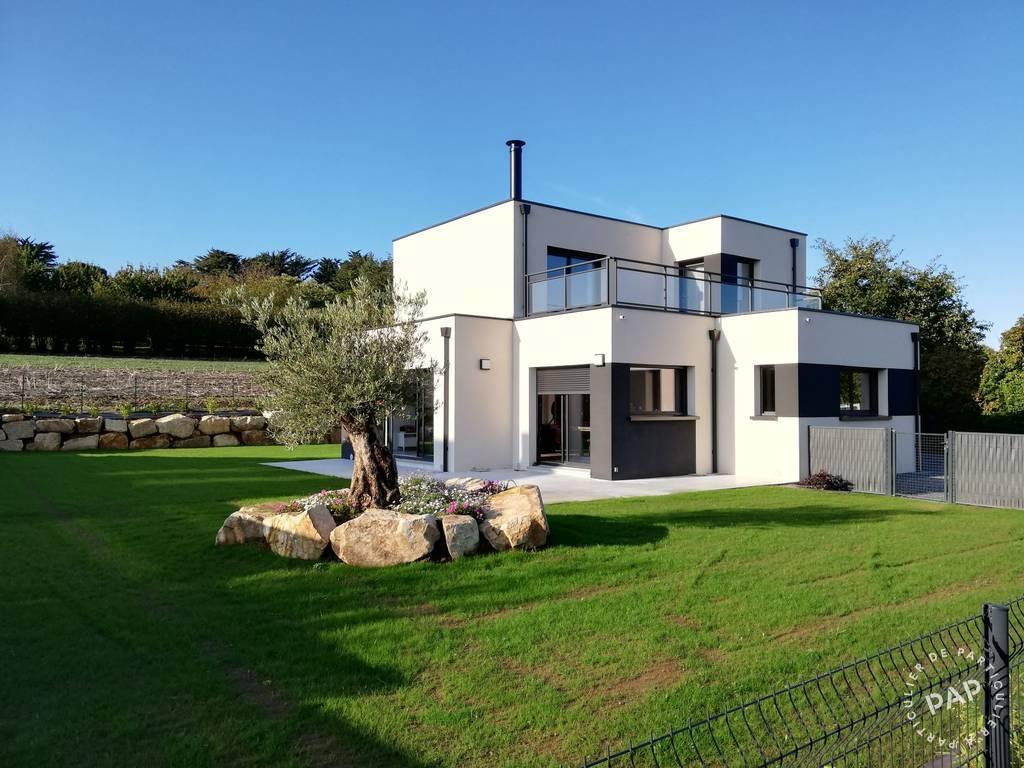 Maison Pléneuf-Val-André (22370)