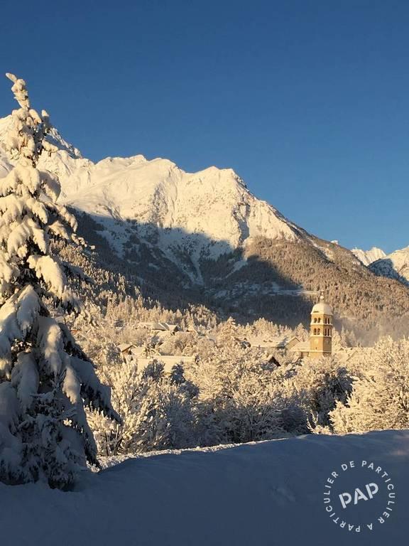 Le Monêtier-Les-Bains (05220)