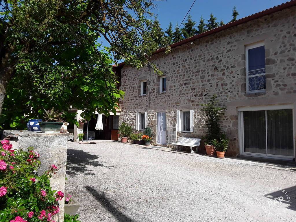 Saint-Georges-Lagricol (43500)