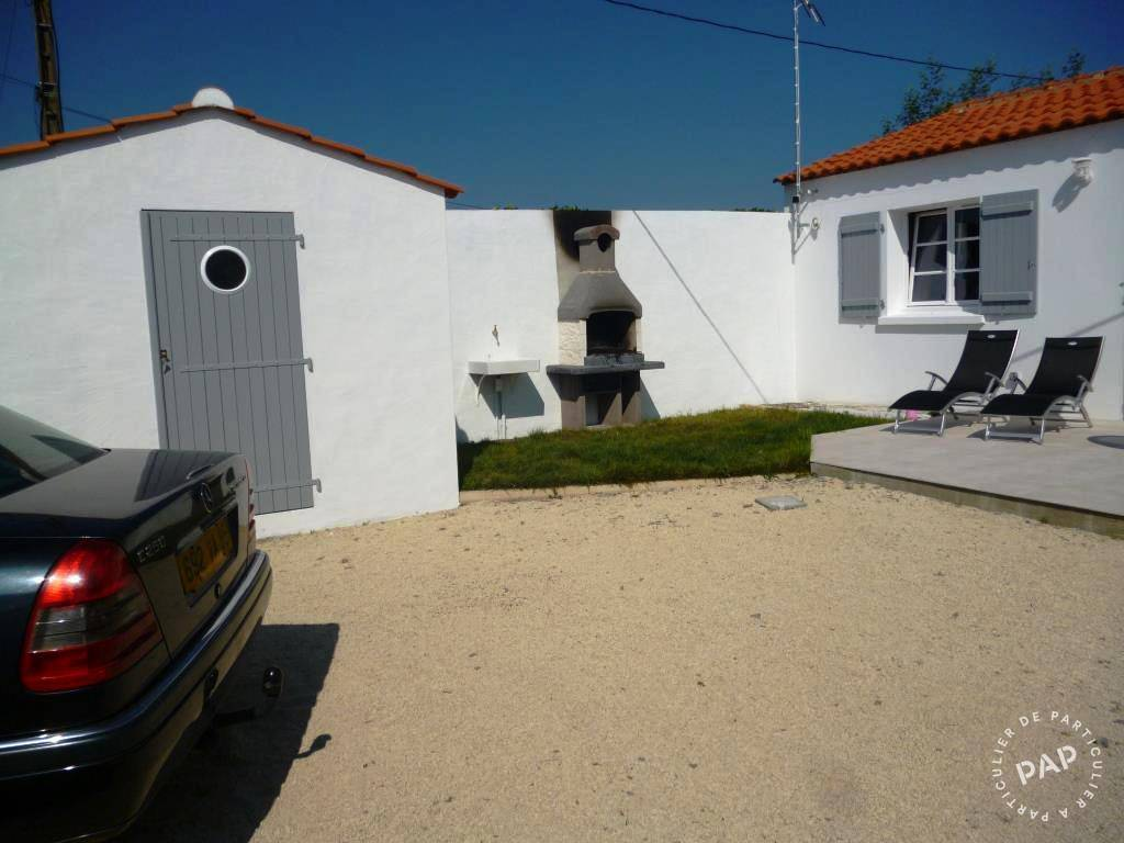 Maison Noirmoutier-En-L'ile (85330)