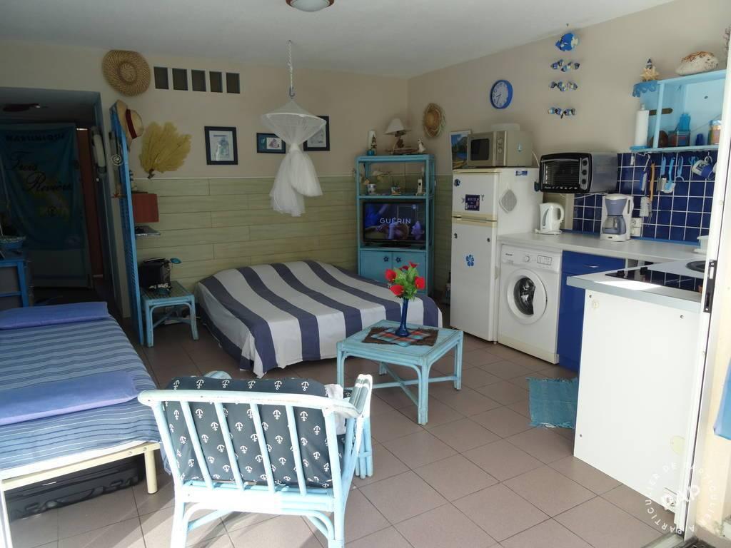 Appartement Le Diamant (Martinique)