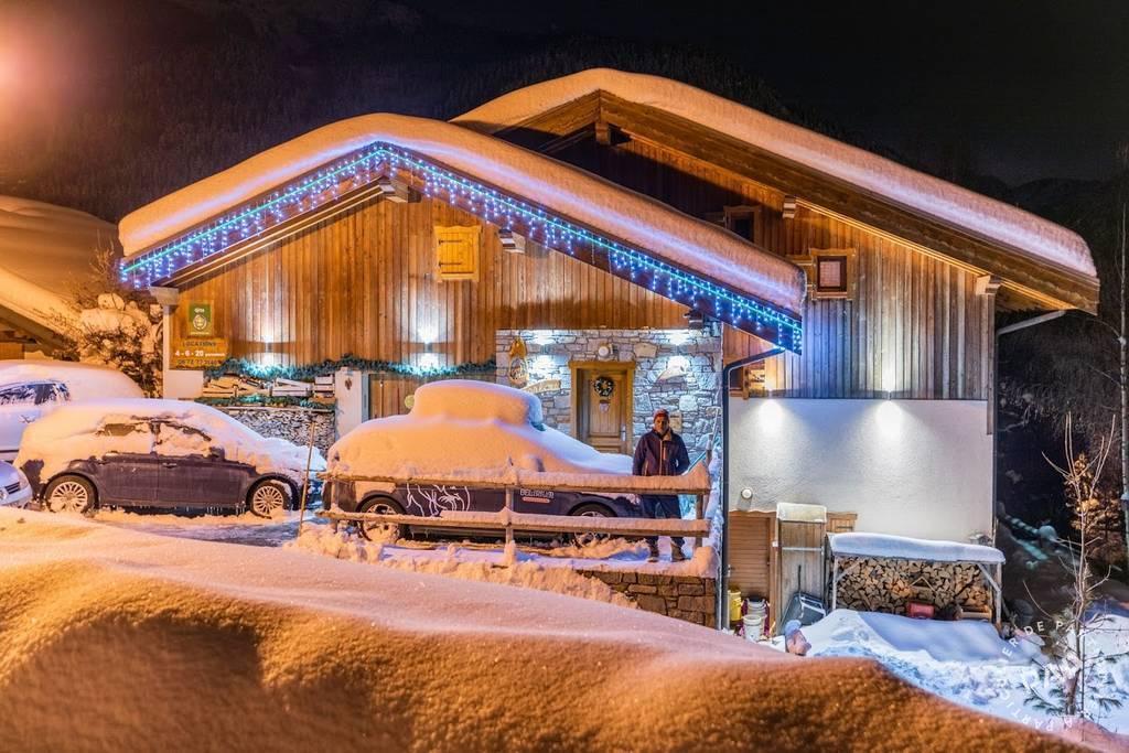 Maison Champagny-En-Vanoise (73350)