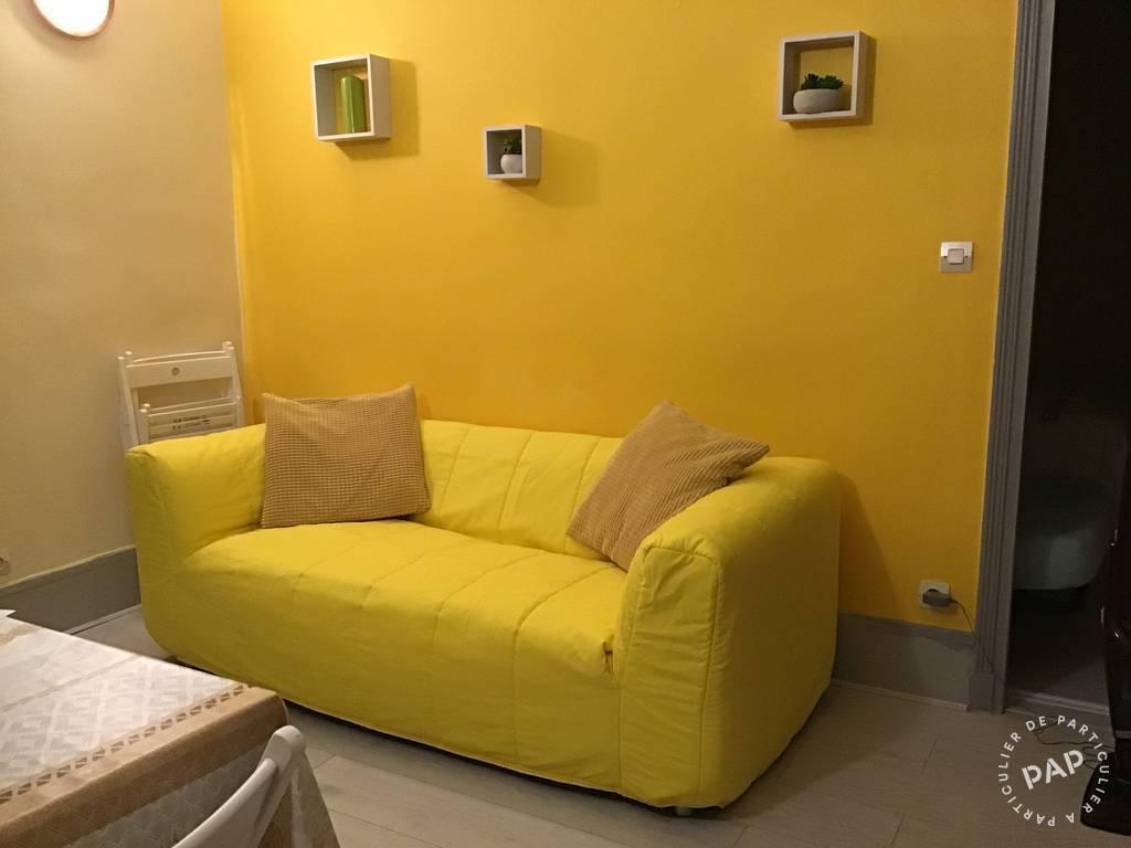 Appartement Saint-Mande (94160)