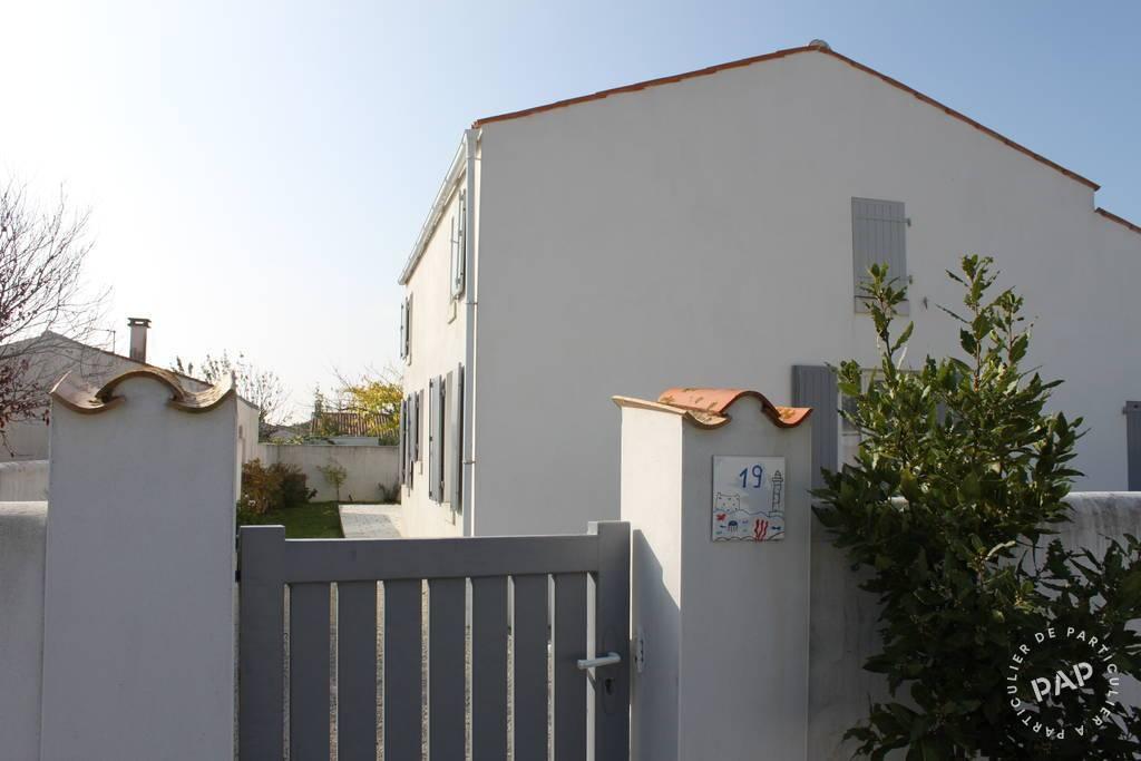 Maison La Brée-Les-Bains (17840) (17840)