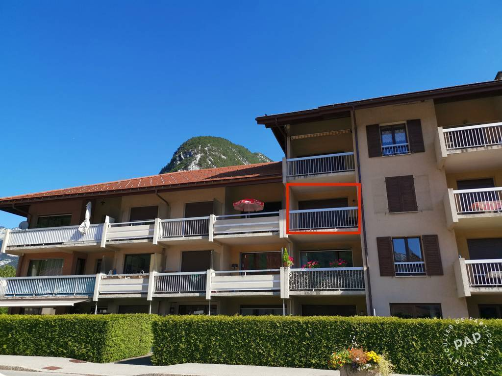 Appartement Thônes (74230)