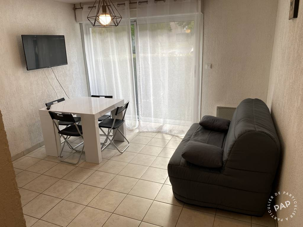 Appartement Saint-Lary-Soulan (65170) (65170)