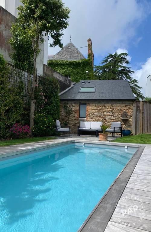 Maison Vannes (56000)