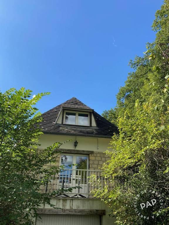 Gîte Daubeuf-Près-Vatteville (27430)