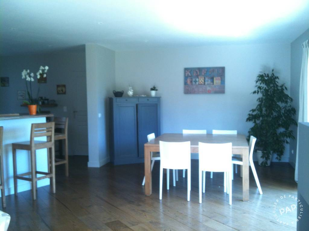 Maison Plouharnel (56340)