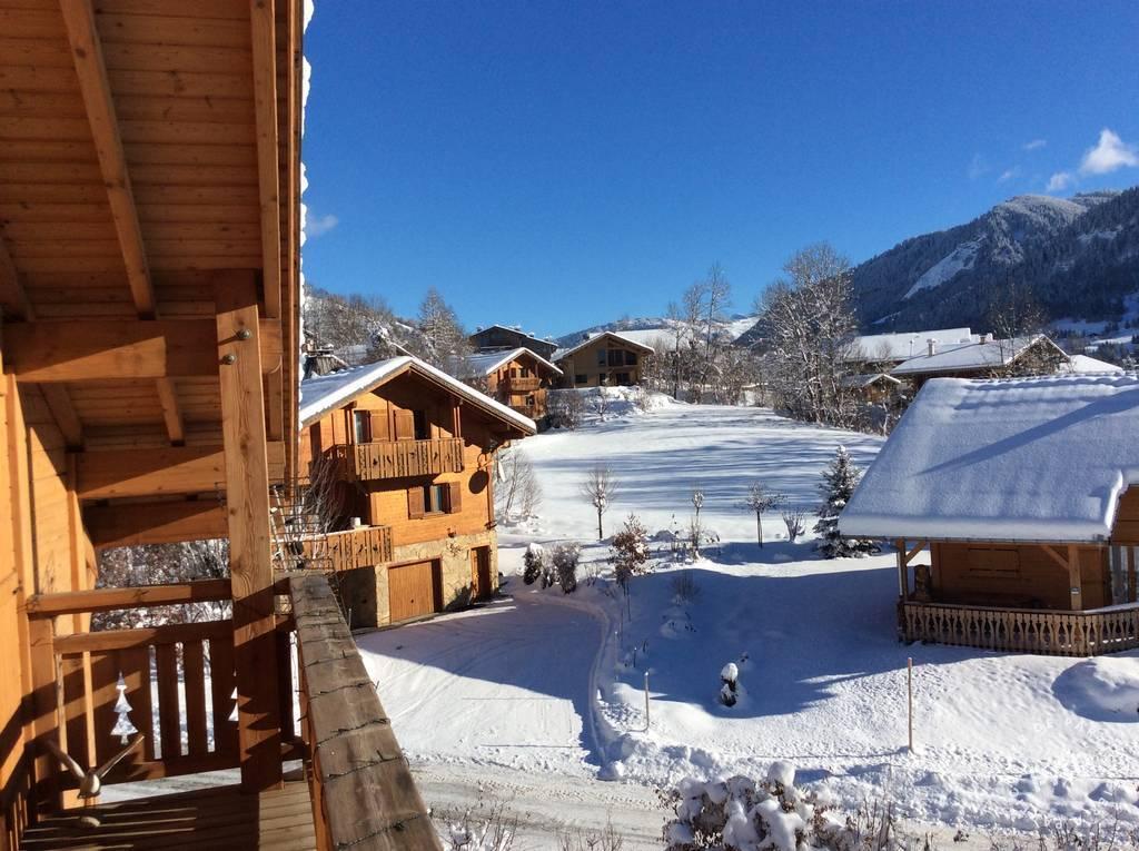 Maison Praz-Sur-Arly (74120)