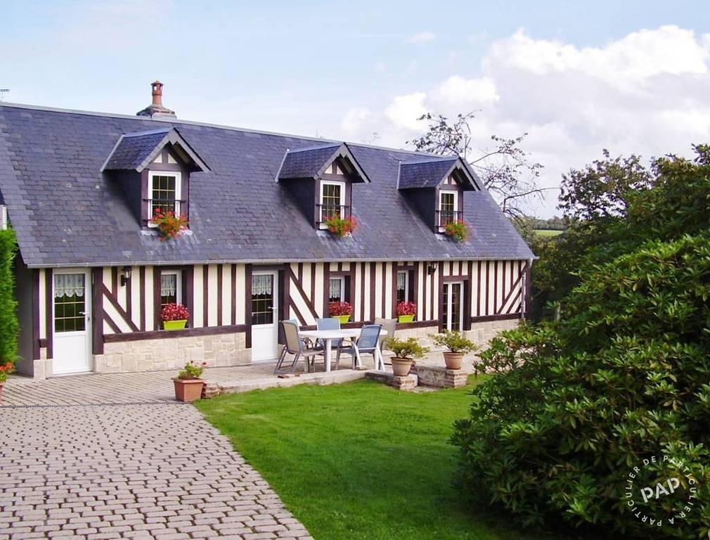 Maison Ablon (14600)