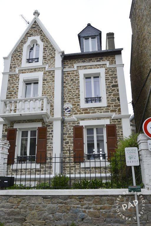Maison Saint-Malo (35400)