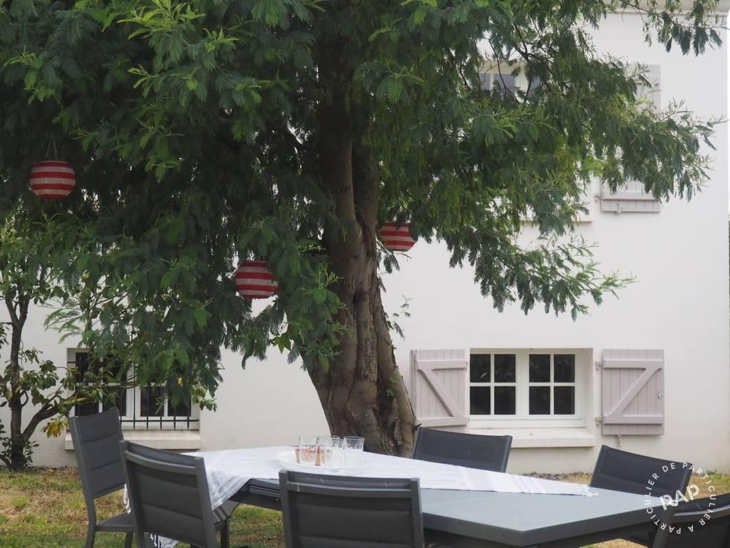 Maison L'île-D'olonne (85340)