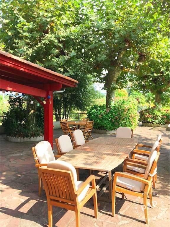 Maison Villefranque (64990)