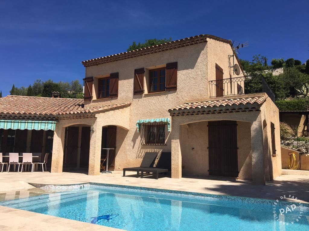 Maison La Gaude (06610)