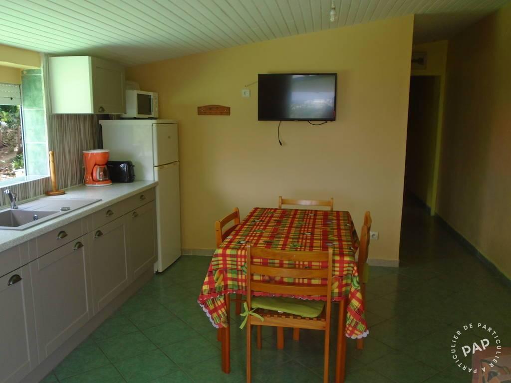 Appartement Sainte-Anne (97180)
