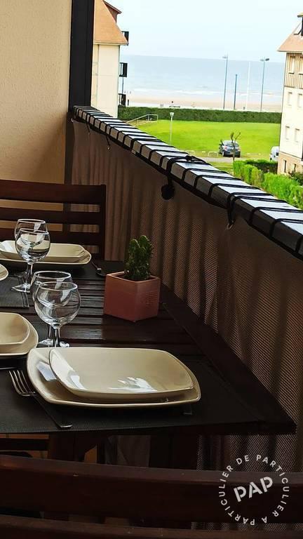 Appartement A Villers-Sur-Mer Accès Direct Mer