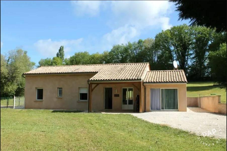 Maison Simeyrols (24370)