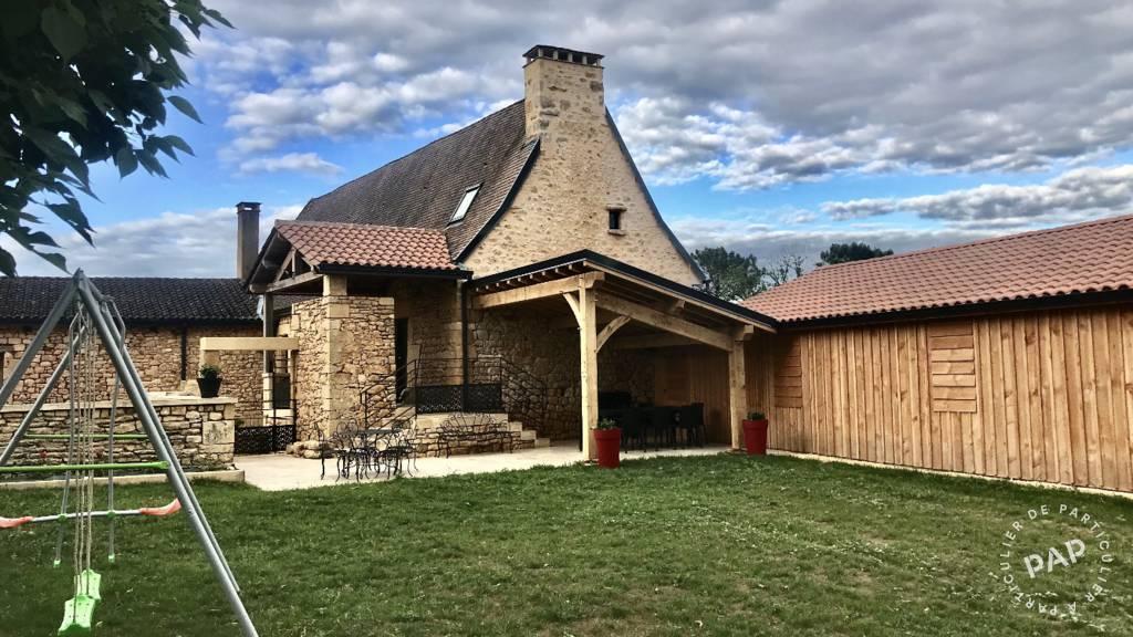 Gîte Groléjac (24250)