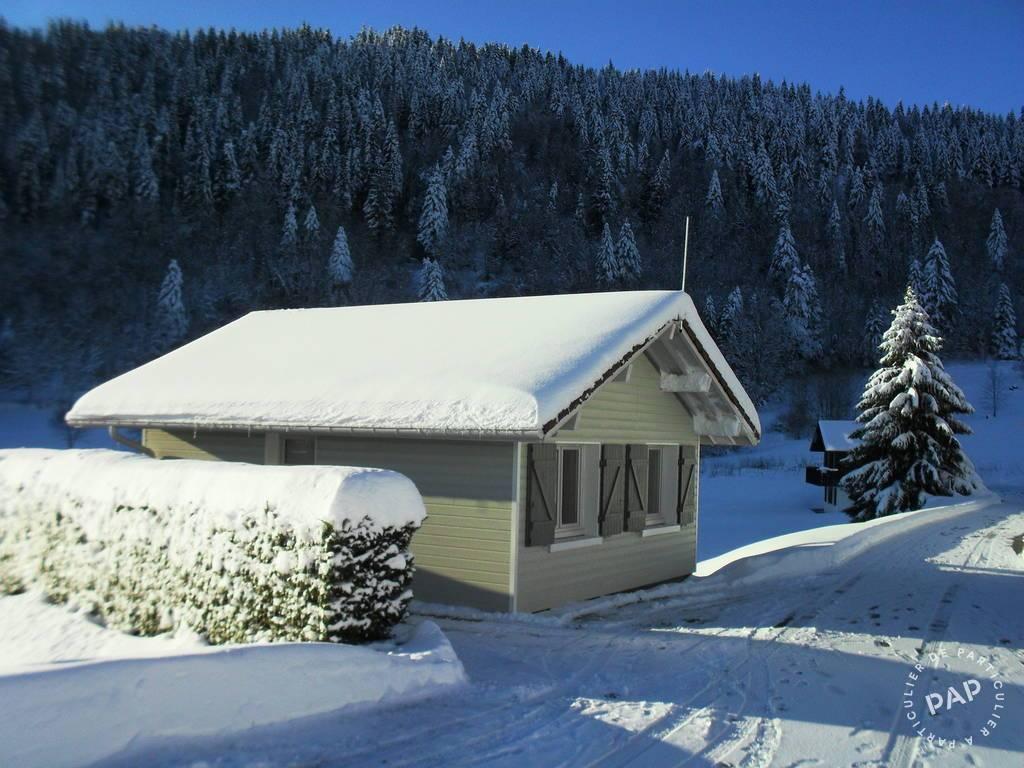 Maison La Bresse (88250)