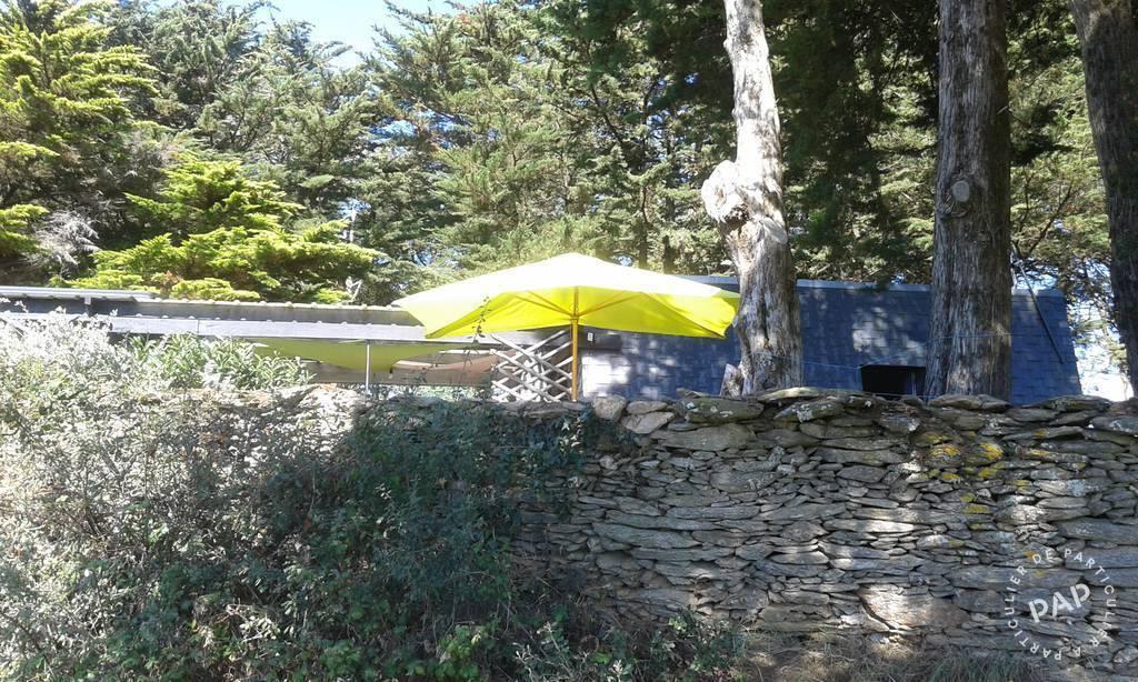 Maison Sarzeau (56370)