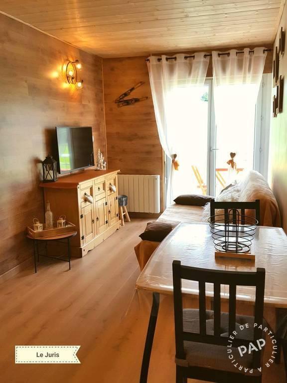 Appartement Longchaumois (39400)