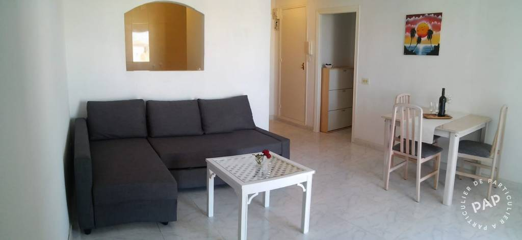 immobilier  Torrox