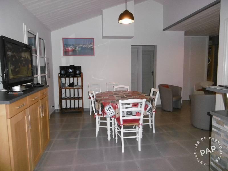 immobilier  Noirmoutier-En-L'ile (85330)