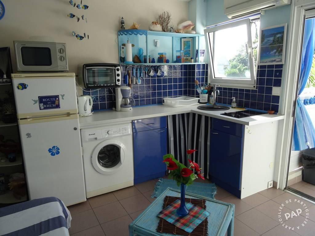 immobilier  Le Diamant (Martinique)