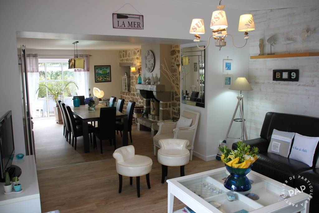 immobilier  Plouhinec (56680)