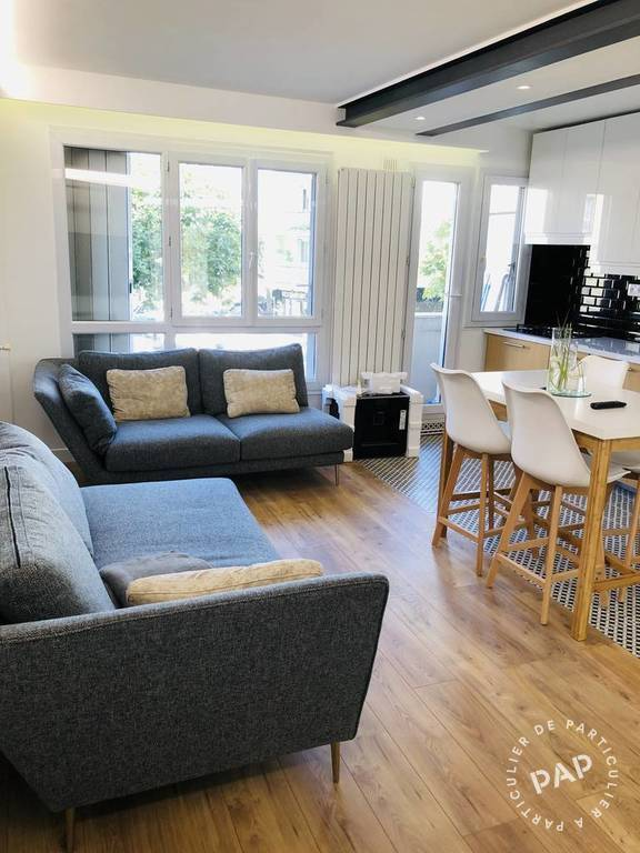 immobilier  Champigny-Sur-Marne