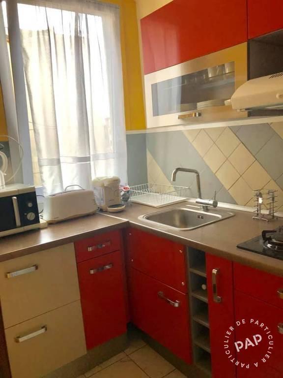 immobilier  Saint-Mande (94160)