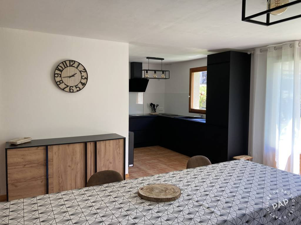 immobilier  Loudenvielle