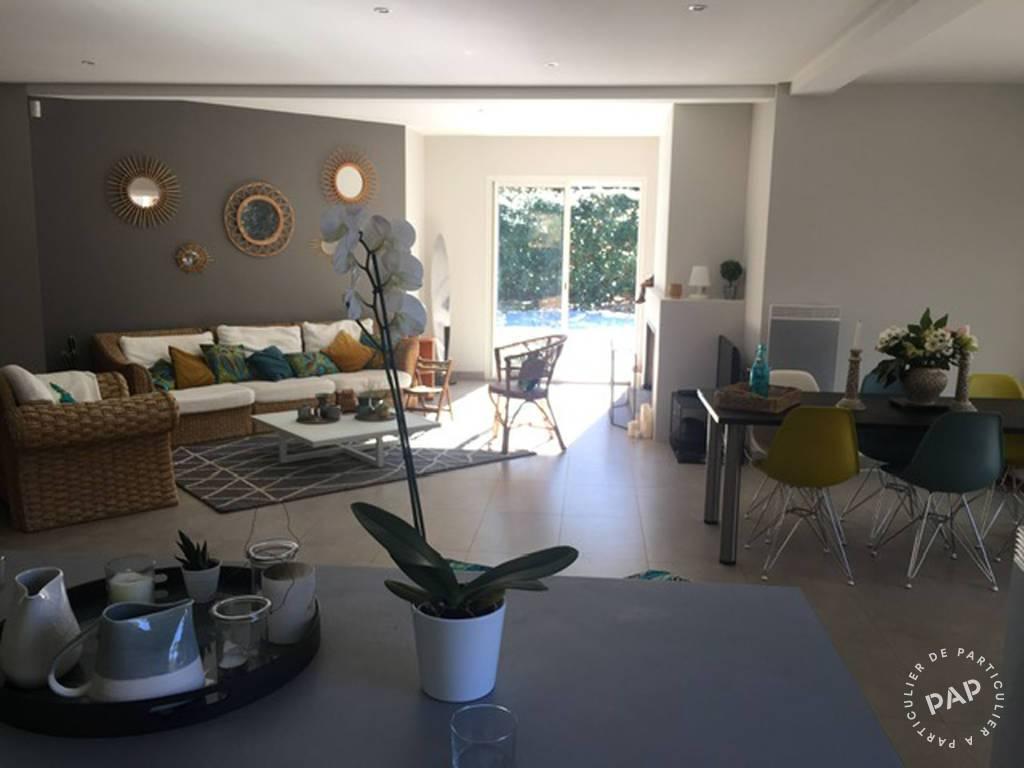 immobilier  Lège-Cap-Ferret (33) (33950)