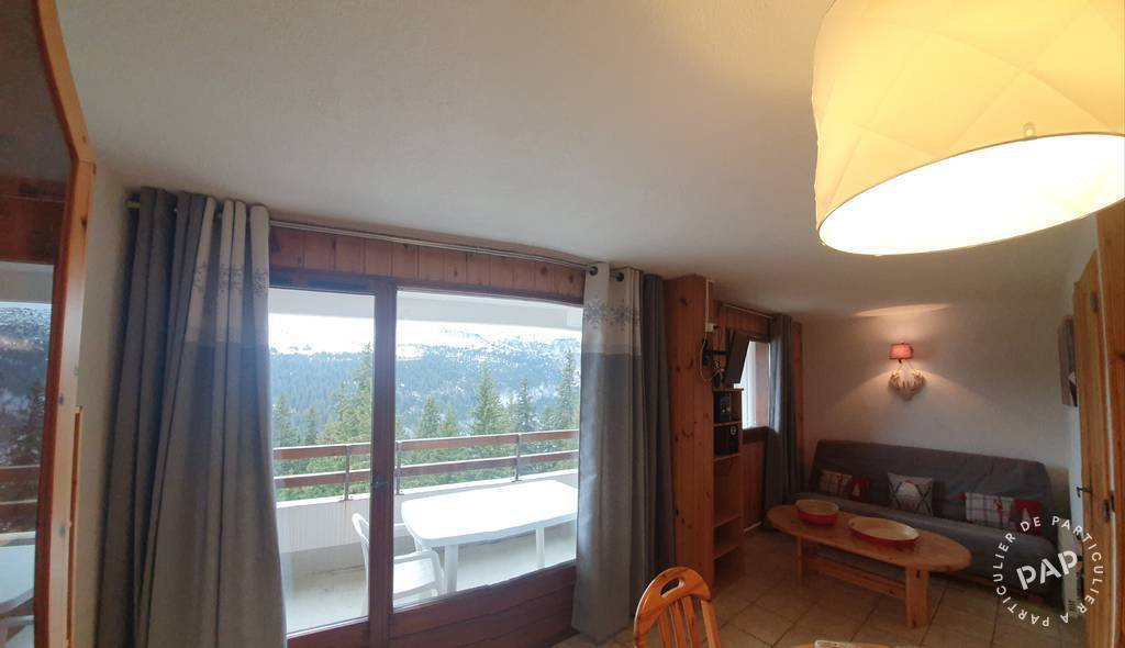 immobilier  Flaine - Arâches-La-Frasse