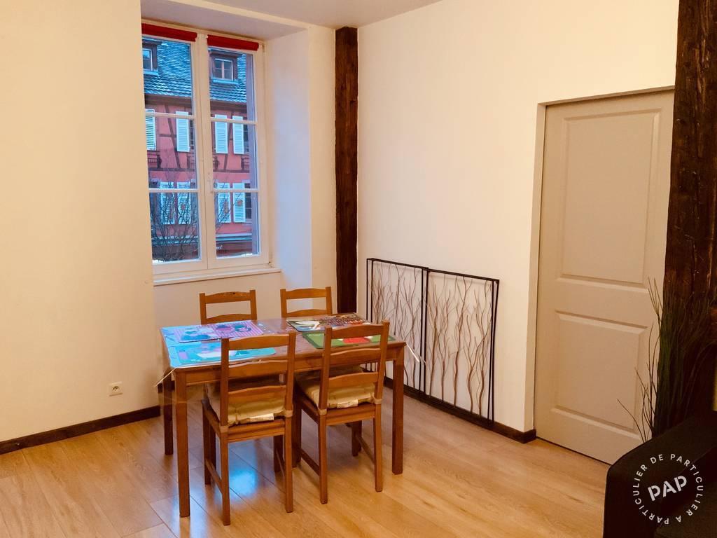 immobilier  Kaysersberg (68240)