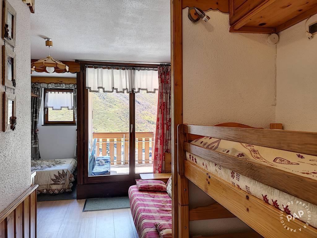 immobilier  Saint-Martin-De-Belleville (73440)