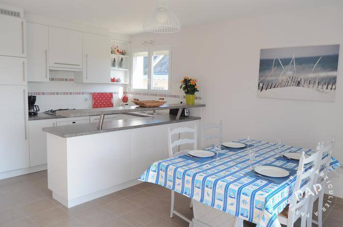 immobilier  Loctudy (29750)