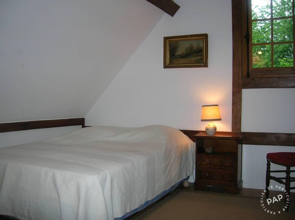 immobilier  Saint-Georges-Du-Vièvre (27450)