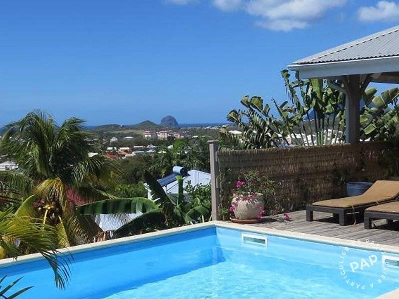 immobilier  Martinique