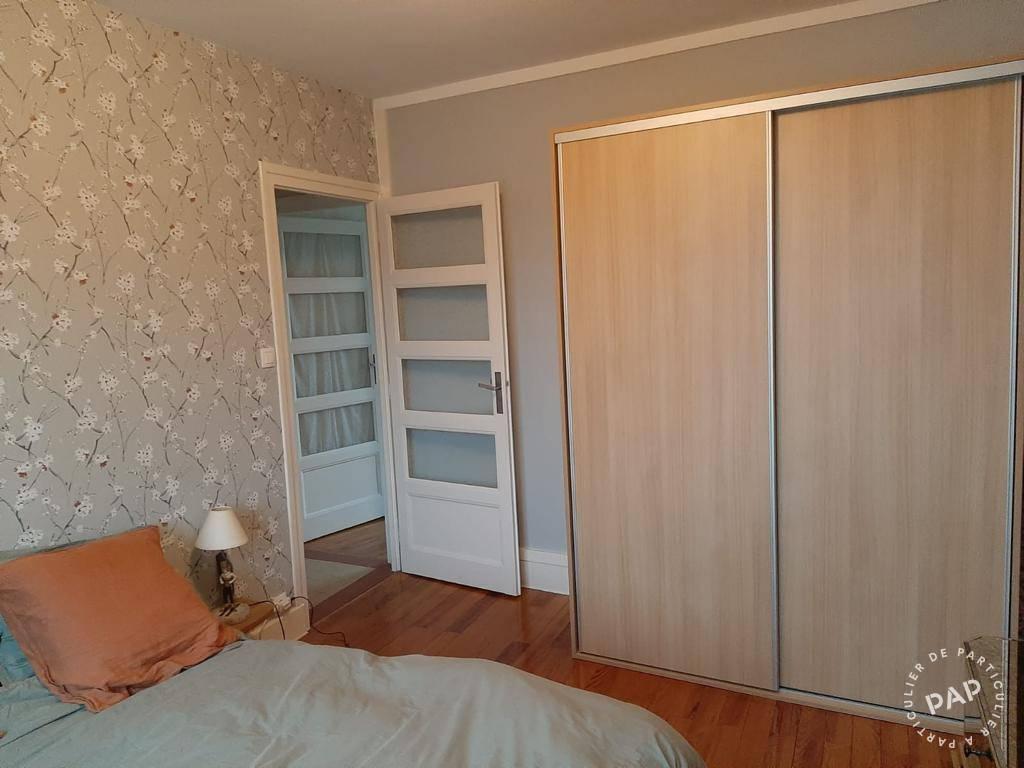 immobilier  Aix-Les-Bains (73100)