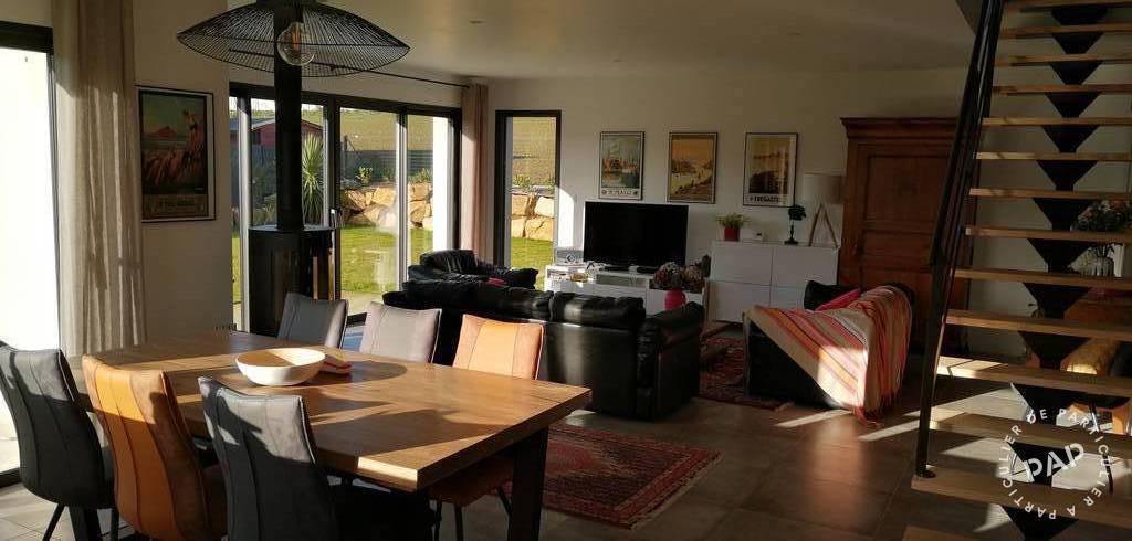 immobilier  Pléneuf-Val-André (22370)