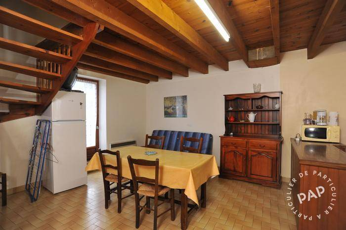 immobilier  Escouloubre