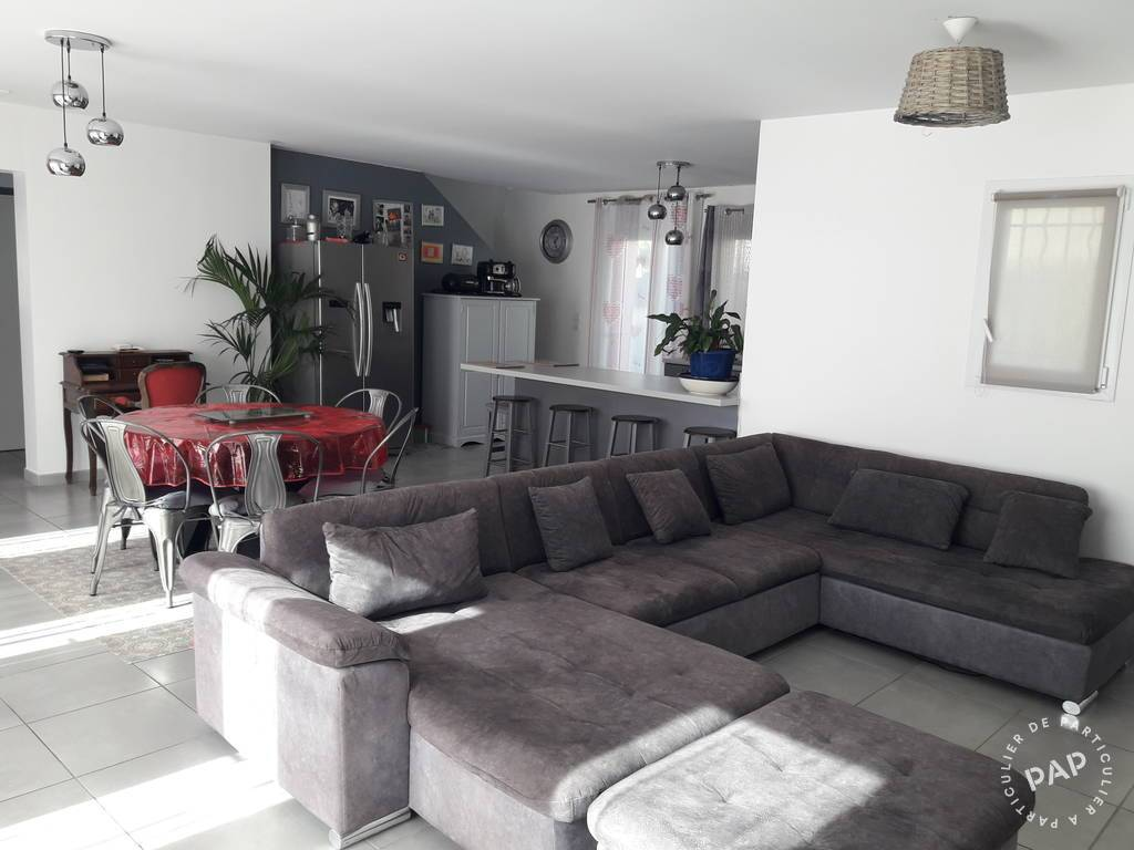 immobilier  Torreilles (66440)