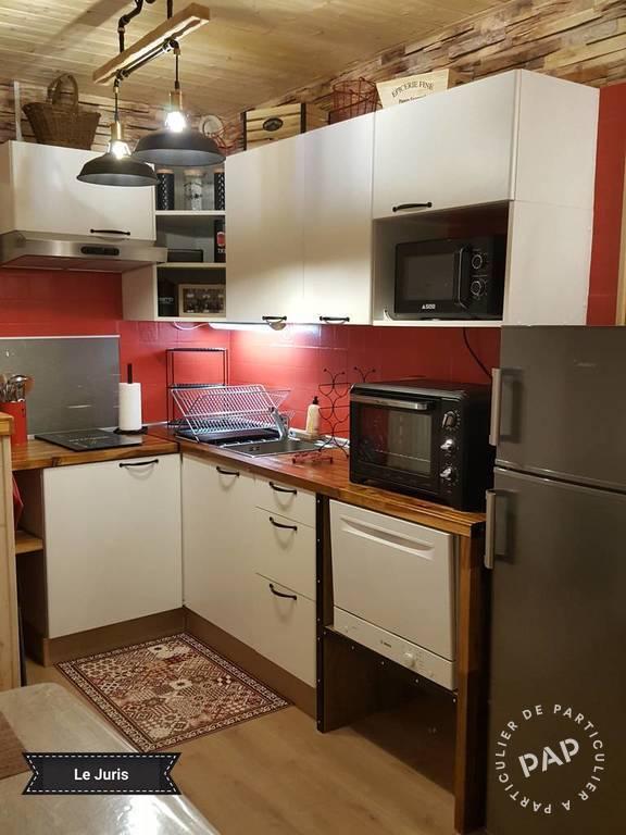 immobilier  Longchaumois (39400)