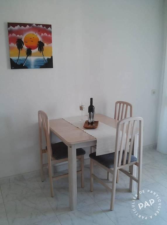 Appartement Torrox