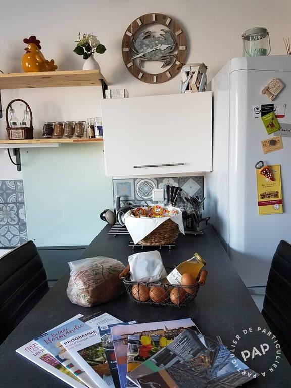 Appartement Honfleur