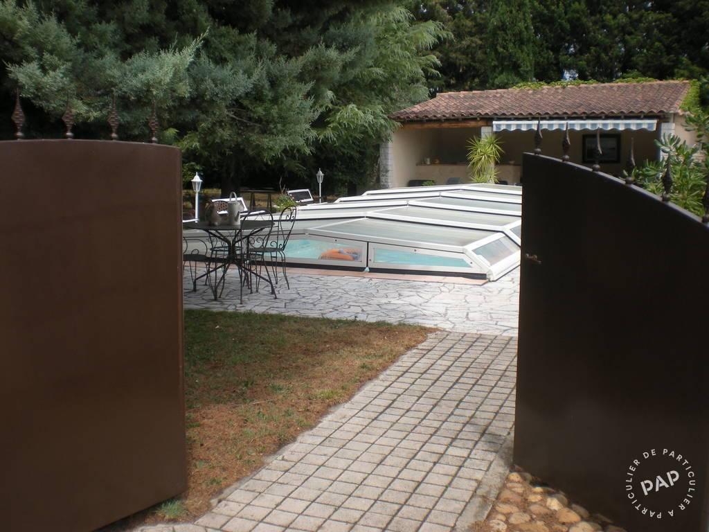 Maison Saint-Laurent-Des-Arbres (30126)
