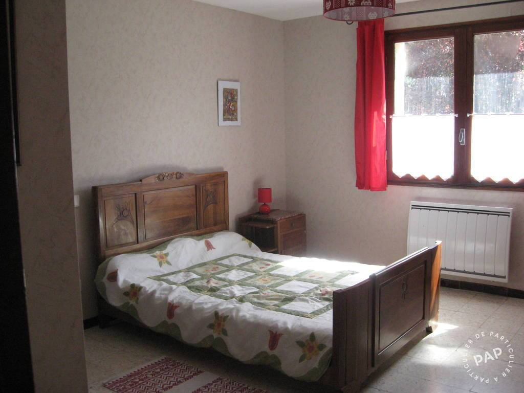 Appartement Jausiers (04850)
