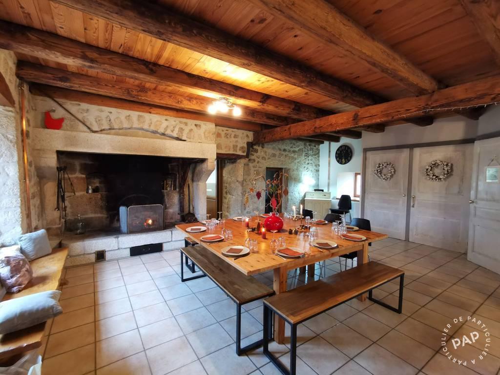 Maison Monistrol-Sur-Loire (43120)